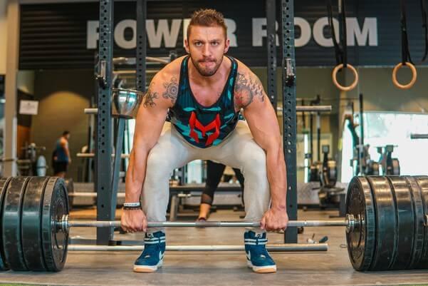 Sustanon 250 • WikiStero • The Anabolic Steroids Bible