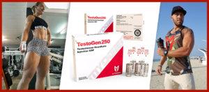Testosterone Enantato