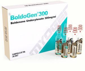 Equipoise (Boldenone Undecylenate)