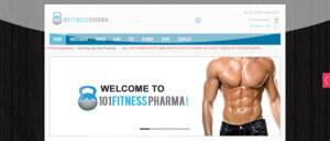 Recensione 101 Fitness Pharma