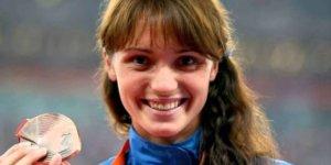 Doping: La marciatrice ucraina Lyudmila Olyanovska, medaglia di bronzo di Pechino, sospesa 4 anni