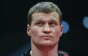 WBA, WBO EXONERATE BOXER POVETKIN AFTER DOPING SCANDAL