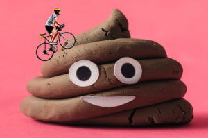 Poop transplants are the final frontier in athletic doping