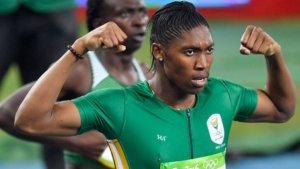 Africa: High Testosterone Female Athletes Pose Ethical Dilemma