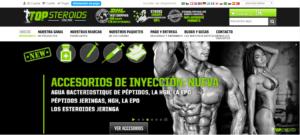 Opinión y prueba de compra en top-steroids-online.com
