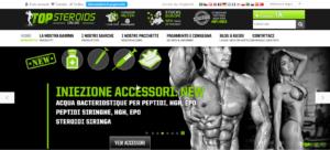 Consigli e test di acquisto su top-steroids-online.com