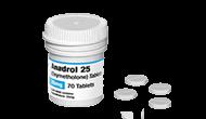 Anadrol 50 WikiStero • • A Bíblia de esteróides anabolizantes