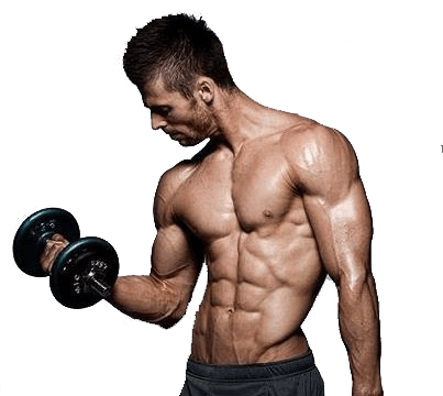 Sèche musculaire avec du Clenbutérol