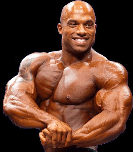 Bodybuilding au Stéroide Anadrol