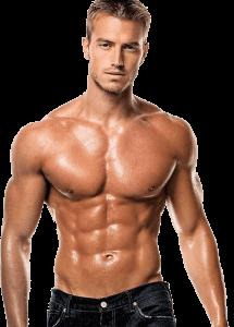 Uso di Testosterone Enantato