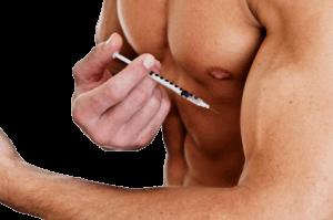 стероид-зависимость