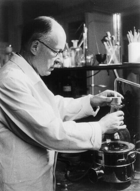 Leopold Ružička e steroidi anabolizzanti