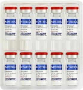 ciclo stanozolol puro