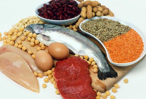alimentazione e 4 Migliori Steroidi Anabolizzanti