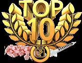 Vedi i 10 Migliori Steroidi Anabolizzanti