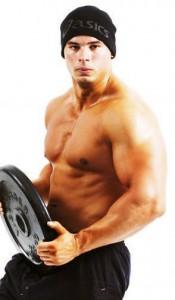 allenamento bodybuilding - trattamento dianabol