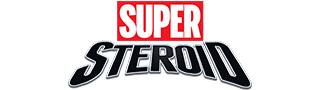 logo Super-Steroid