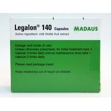 legalon 140 capsules