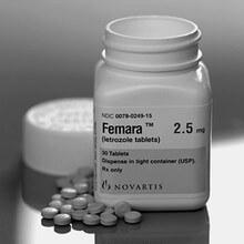 Femara Infertility Success