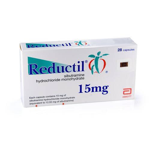Reductil 15 mg fiyat