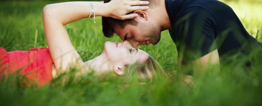 HERE IS THE NEW LOVE HORMONE: KISSPEPTIN