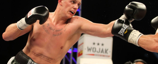 Andrzej Wawrzyk Tests Positive for an Anabolic Steroid