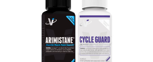 The Anti-Doping Fight Targets a New Product: Arimistane