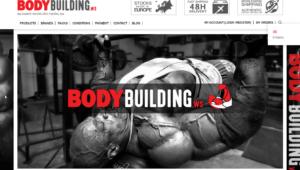 Avis et test d'achat sur Body-building.ws