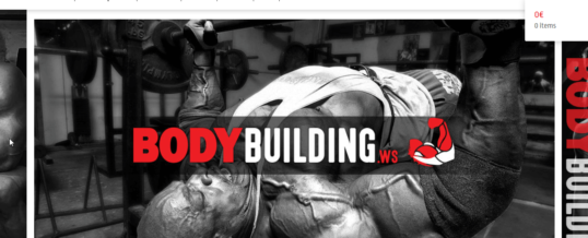 Purchase Review and Test on Body-building.ws