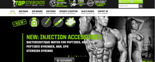 Purchase review and test on top-steroids-online.com