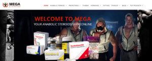 AVIS ET TEST D'ACHAT MEGA-STEROIDS